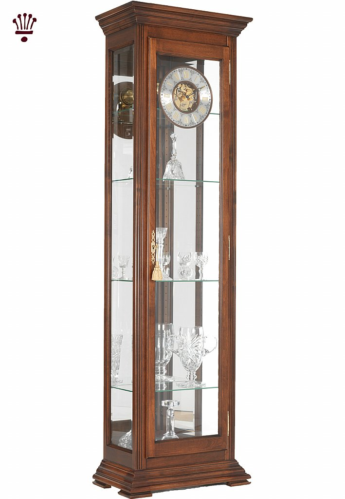 BilliB - Stephanie Curio Clock