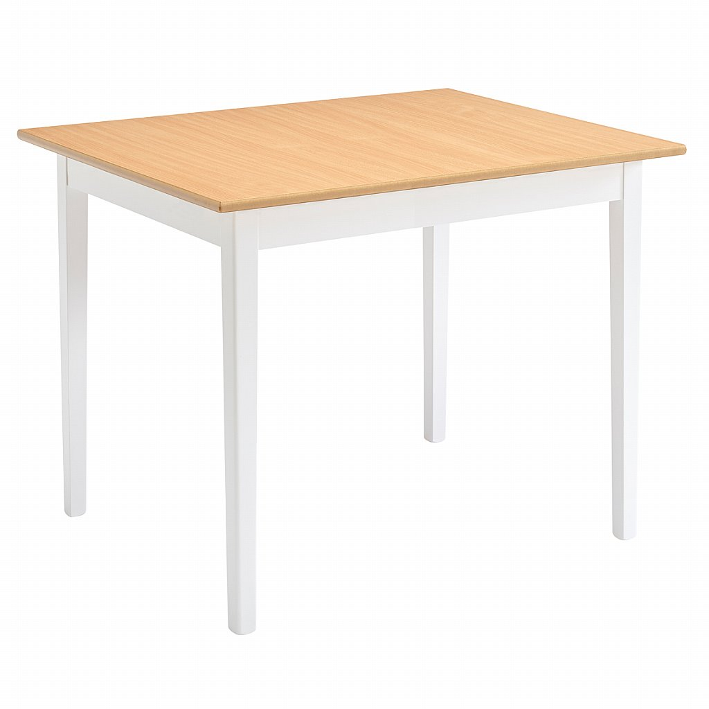 Sutcliffe Tufftables Fixed Rectangular Table