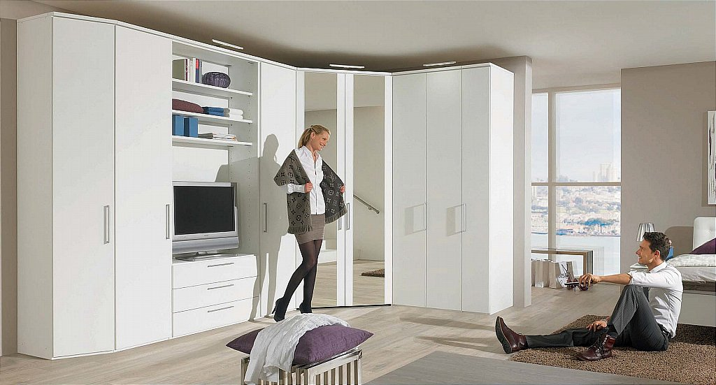 nolte horizon 7000 wardrobe. Black Bedroom Furniture Sets. Home Design Ideas