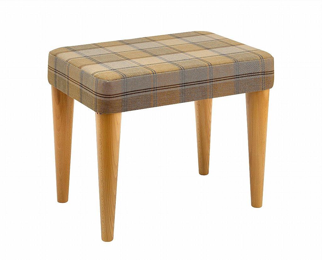 Drapers furnishers stuart jones eton stool for Divan finchley