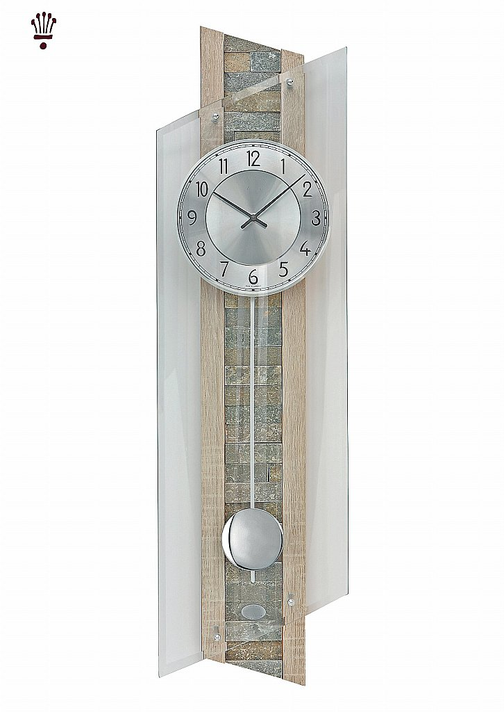 BilliB - QC 9141 Wall Clock