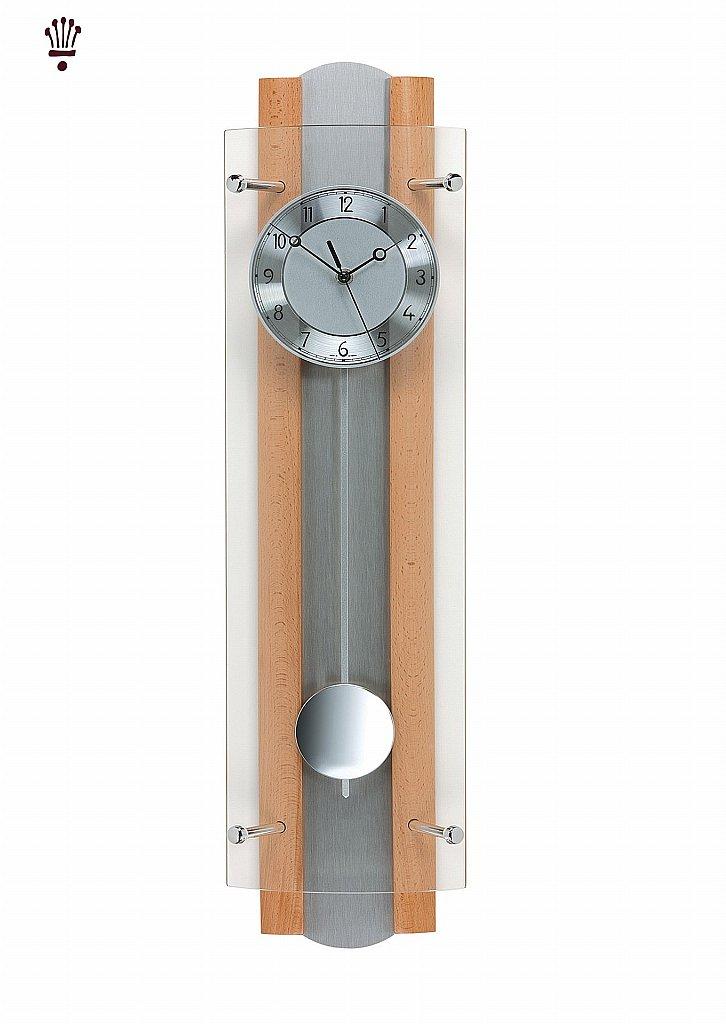 BilliB - QC 9000 Contemporary Wall Clock
