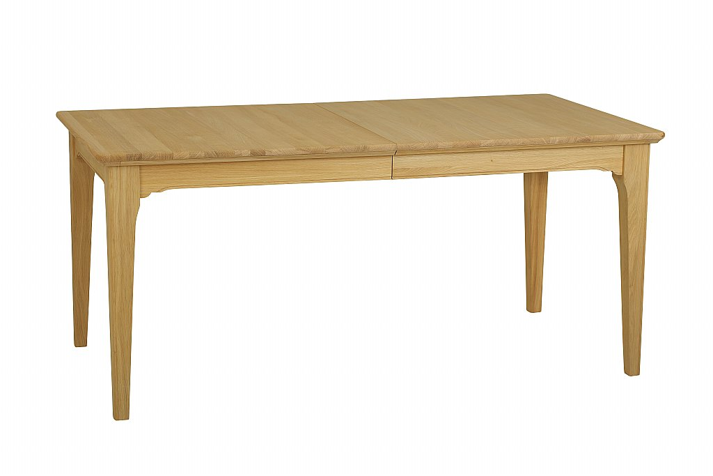 Stag New England Extending Dining Table