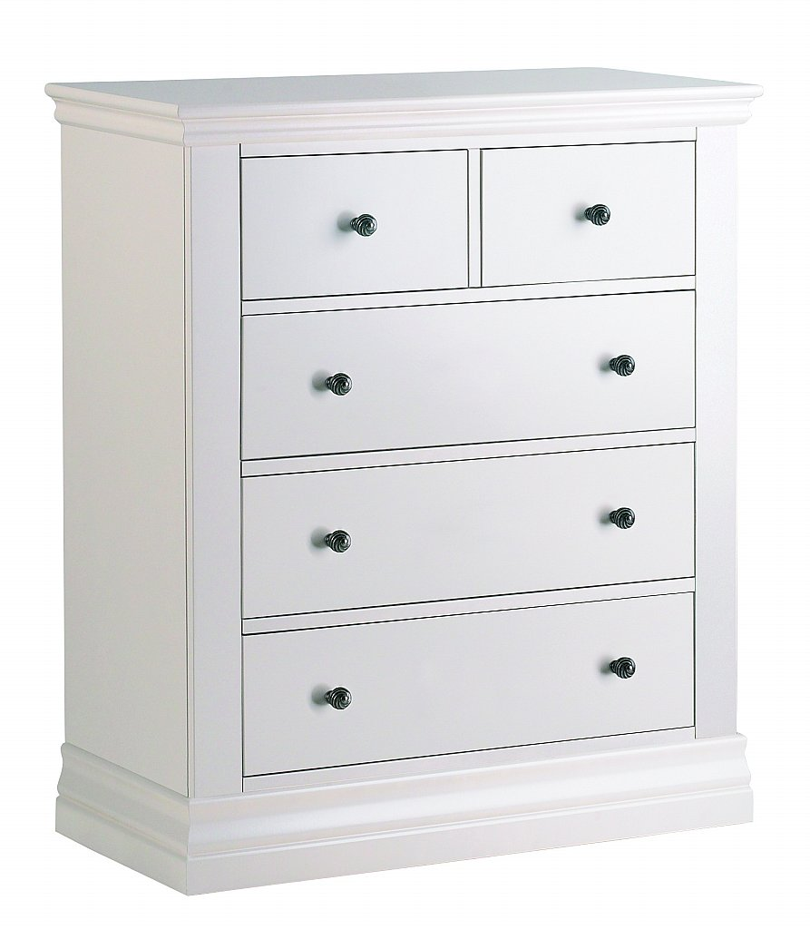 Corndell - Annecy 2 + 3 Drawer Chest