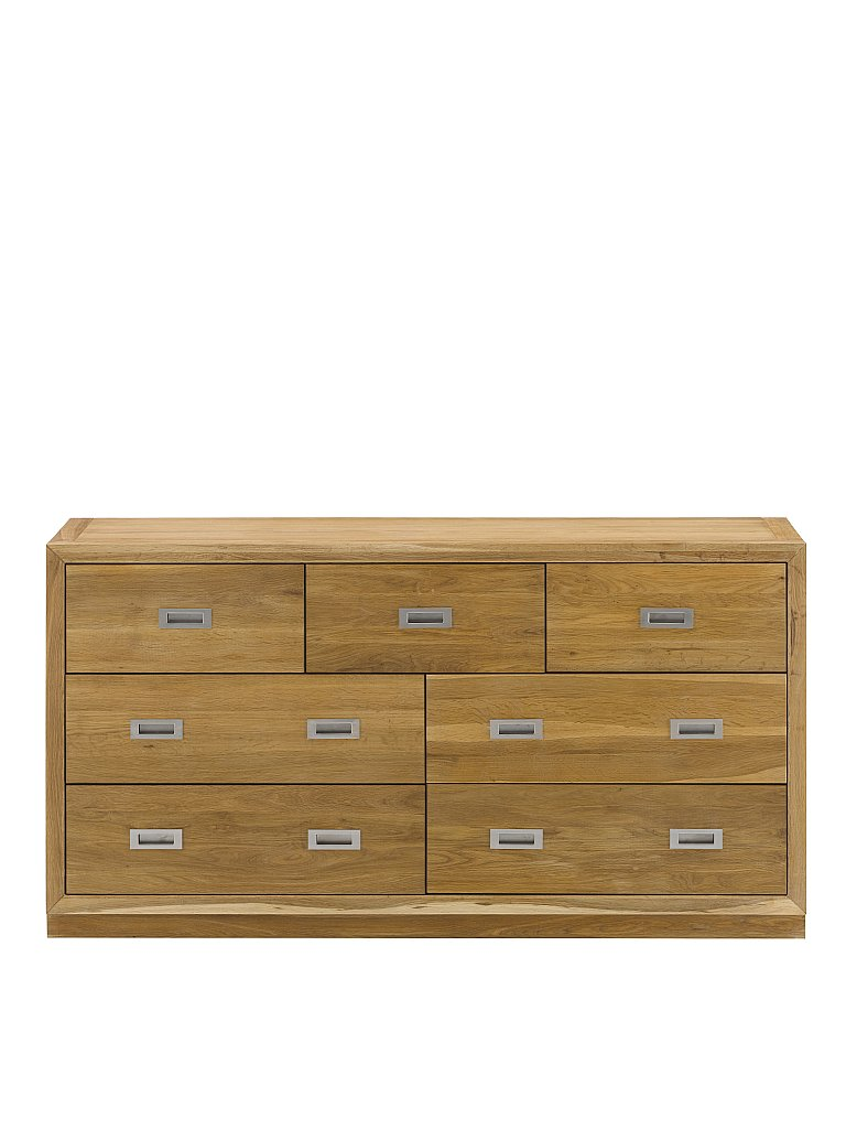 Unique - Como 4+3 Drawer Chest