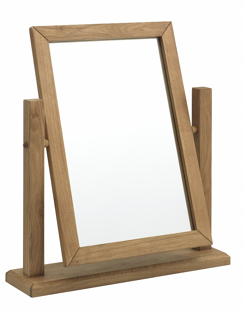 Unique - Como Dressing Table Mirror