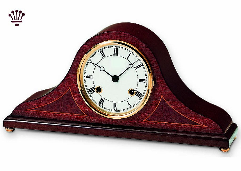 BilliB - Springwood Mantle Clock