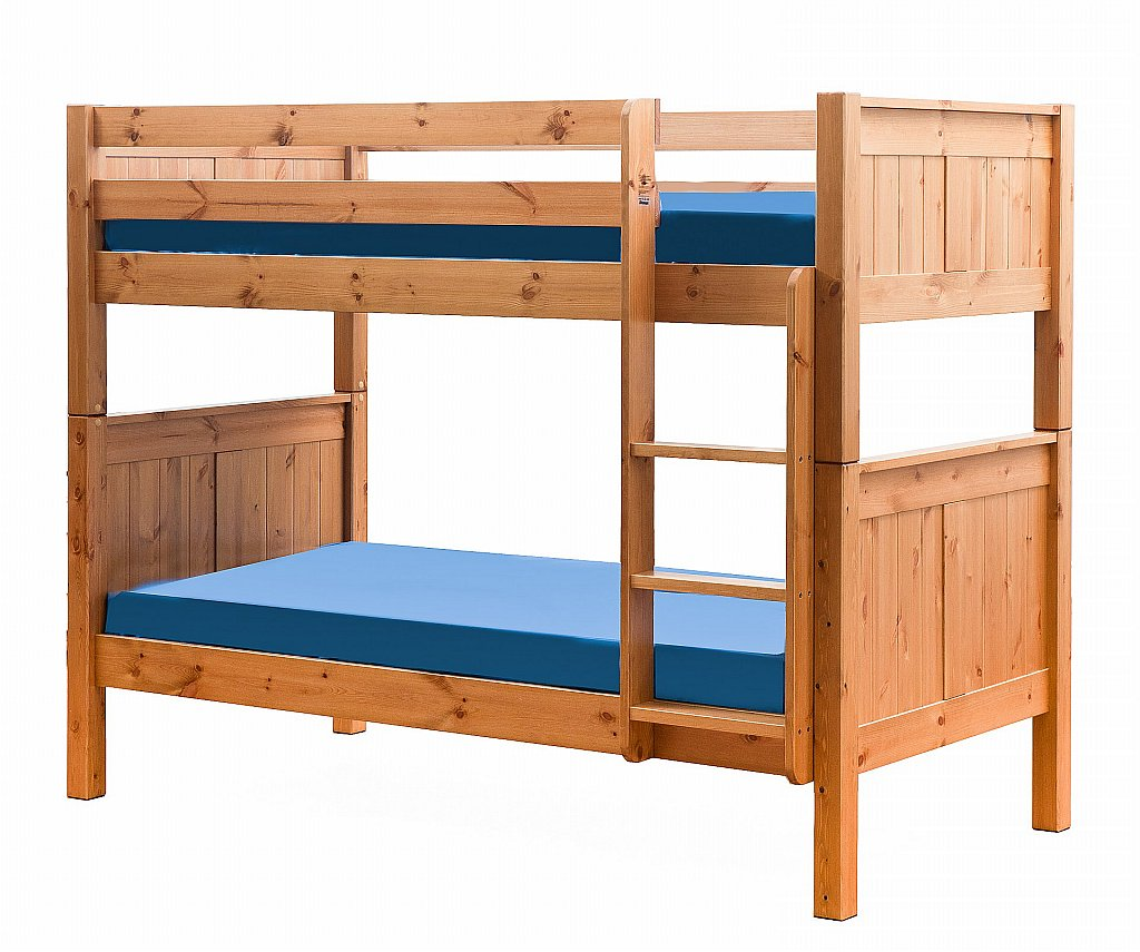 Stompa Classic Kids Bunk Bed