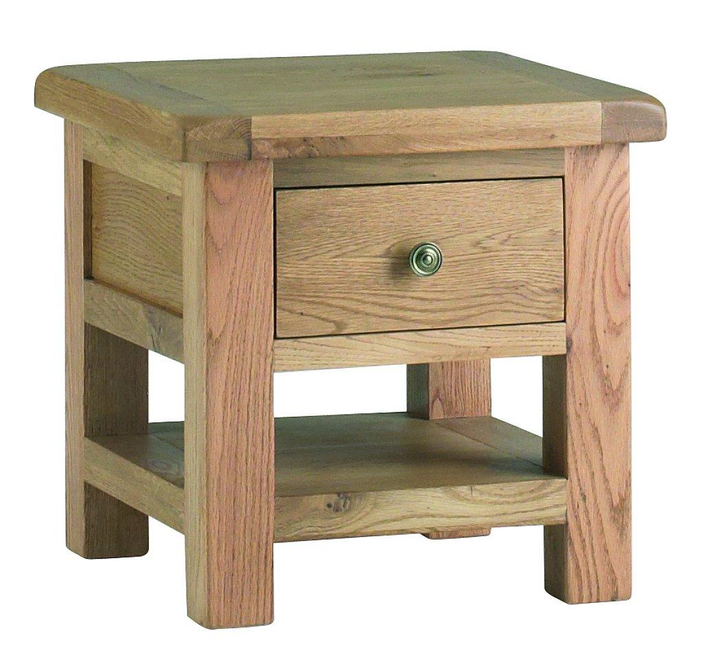 Global Home - Lovell Lamp Table