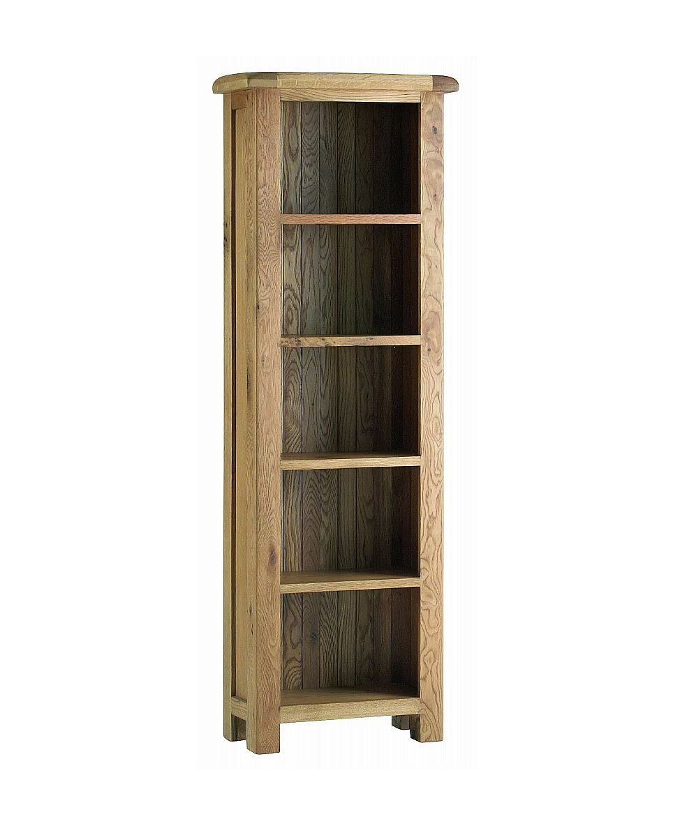 Global Home - Lovell Narrow Bookcase