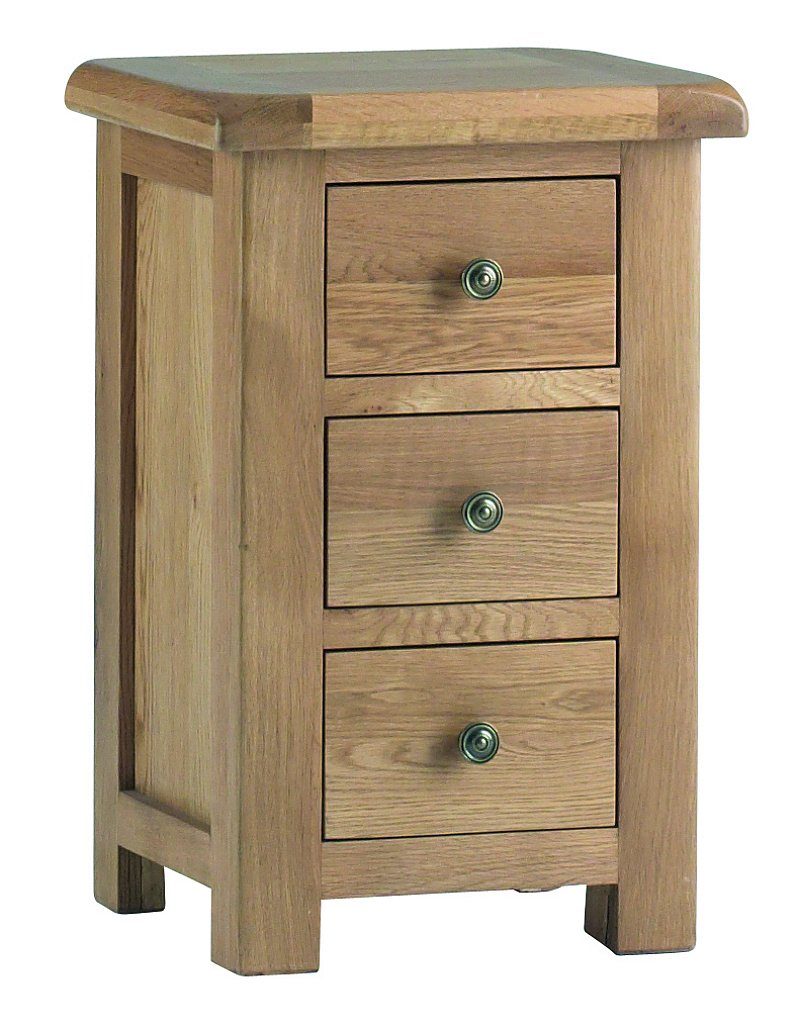 Global Home - Lovell Bedside Chest