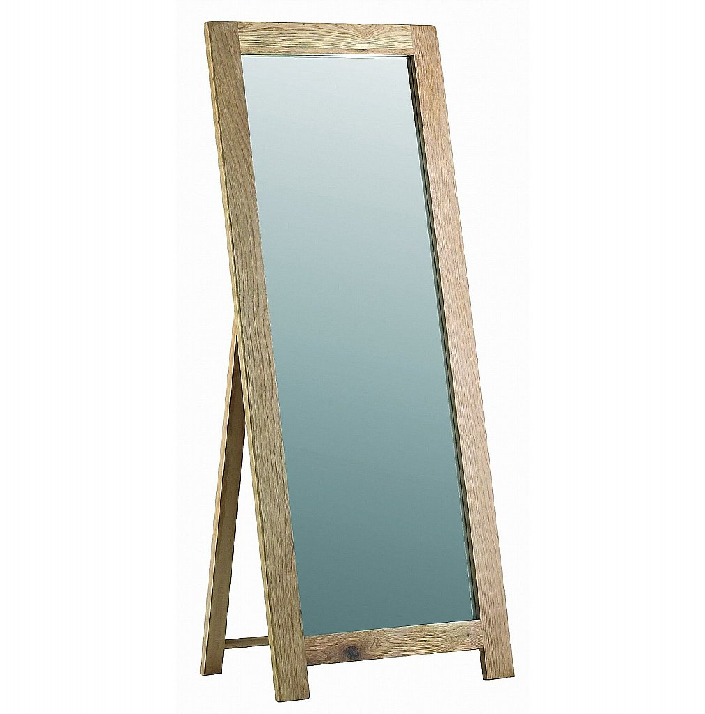 Global Home - Lovell Cheval Mirror