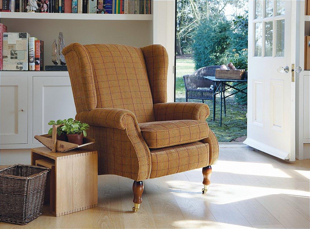 Parker Knoll - York Chair