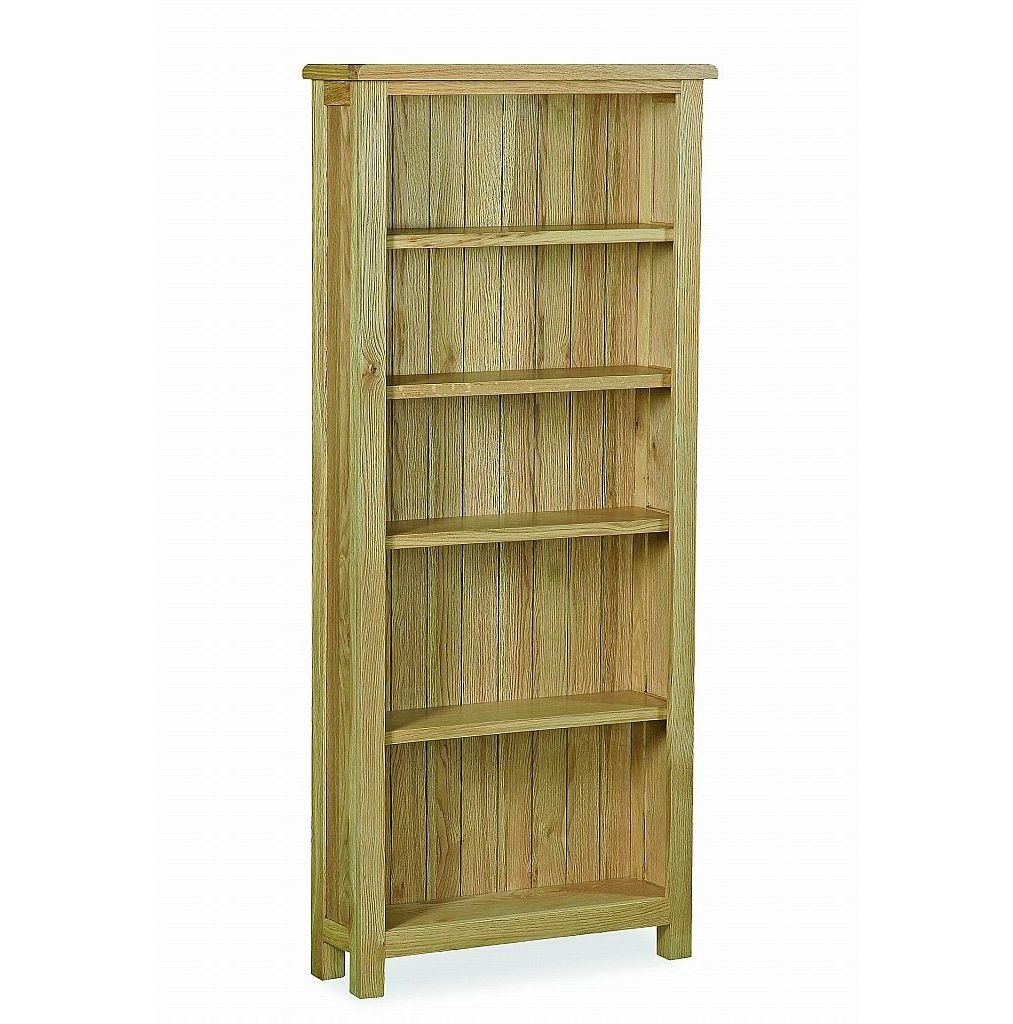 Global Home - Lovell Lite Large Bookcase