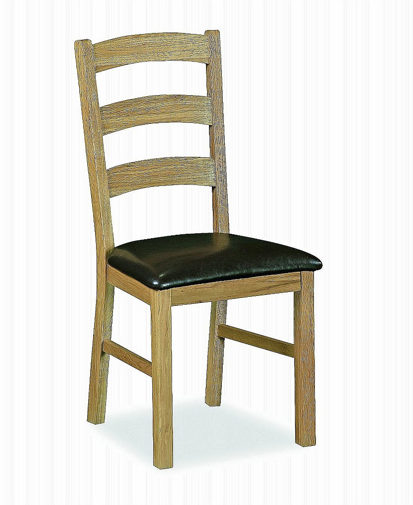 Global Home - Lovell Lite Dining Chair - Ladder