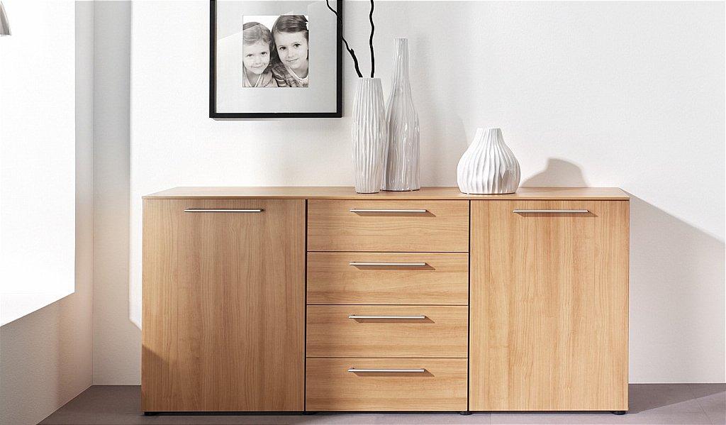 nolte alegro base chest. Black Bedroom Furniture Sets. Home Design Ideas