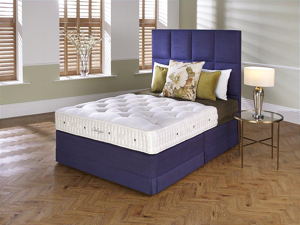 Hypnos - Adagio Divan Bed