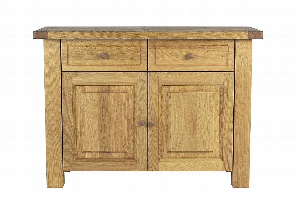 Charltons Furniture - Bretagne 2 Door Sideboard