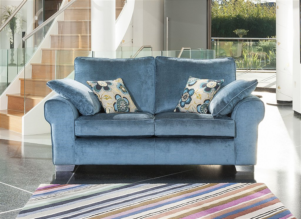 Alstons Upholstery - Camden 2 Seater Sofa