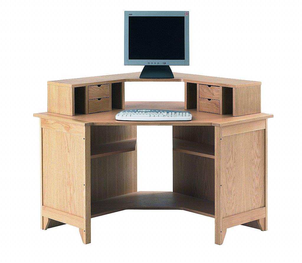 Corndell - Nimbus Corner Desk