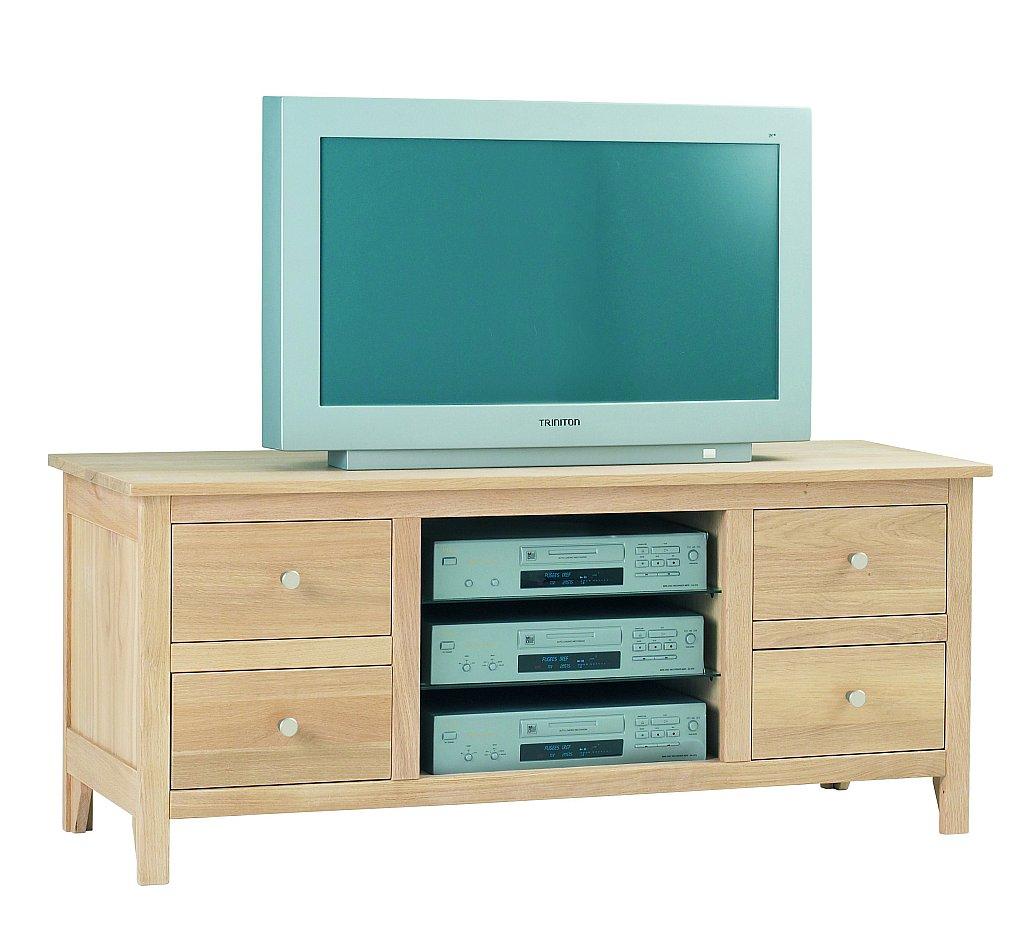 Corndell - Nimbus Large TV Cabinet