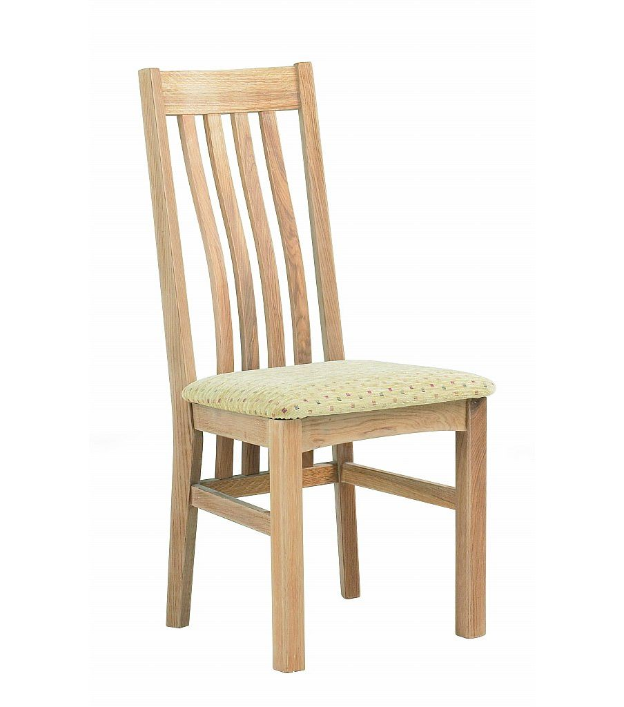 Corndell - Nimbus Slatted Chair