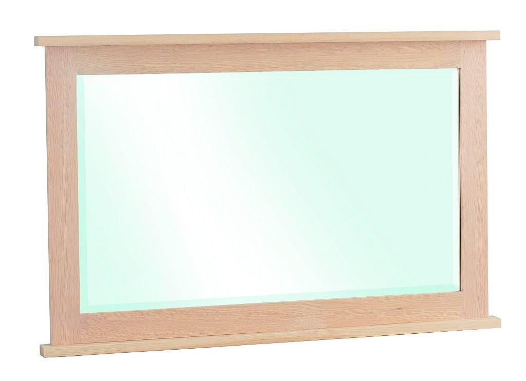 Corndell - Nimbus Wide Mirror