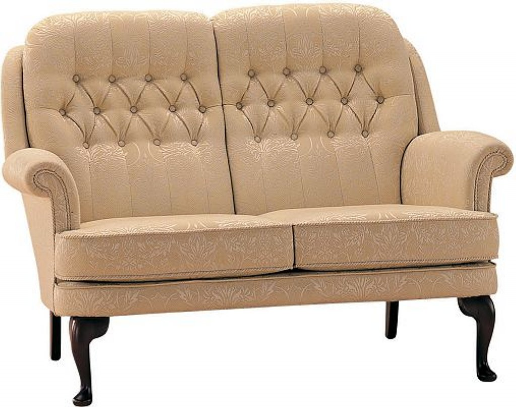 Vale Upholstery - Elba 2 Seater Sofa