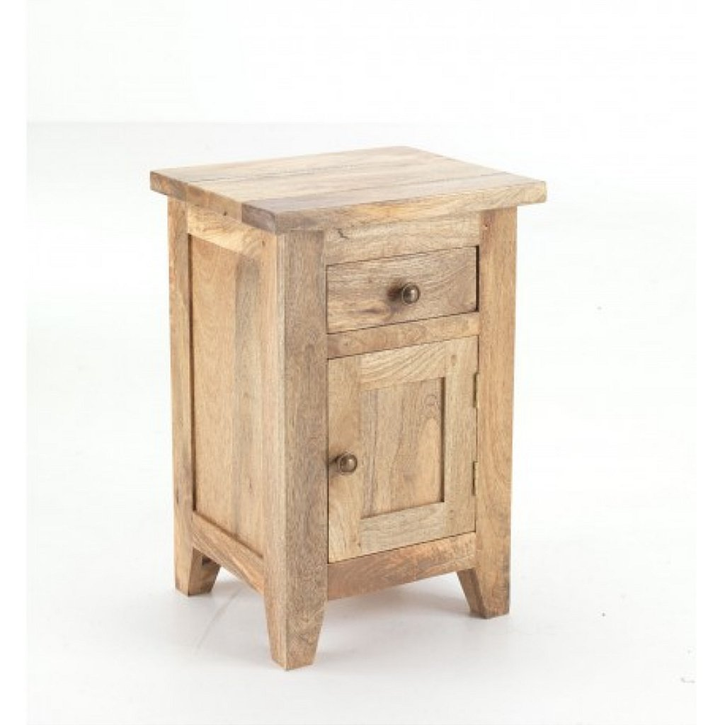 Ancient Mariner - Metro Bedside Table
