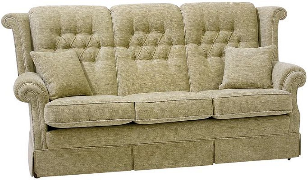 Vale Upholstery - Monza Suite