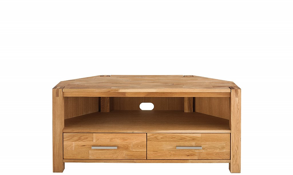 Unique - Royal Oak Corner TV Unit