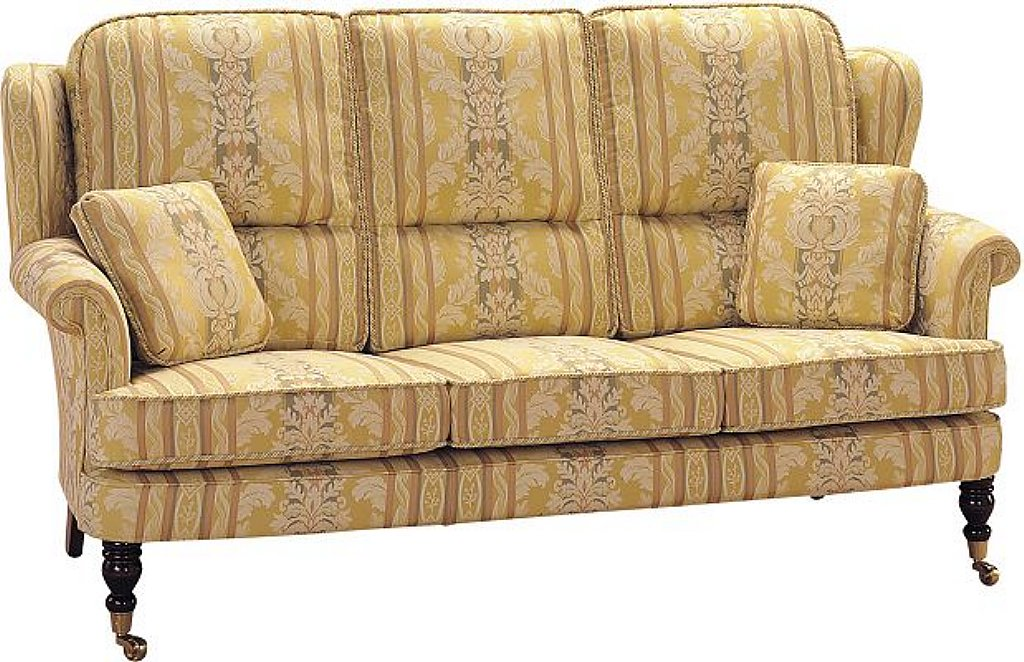 Vale Upholstery - Rutland Suite