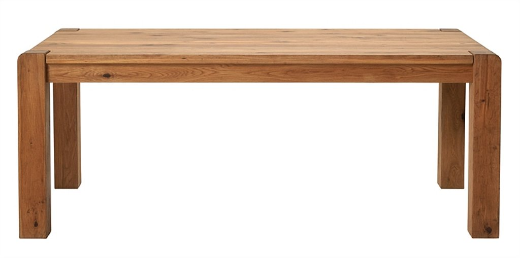 Unique - Imola Small Extendable Dining Table