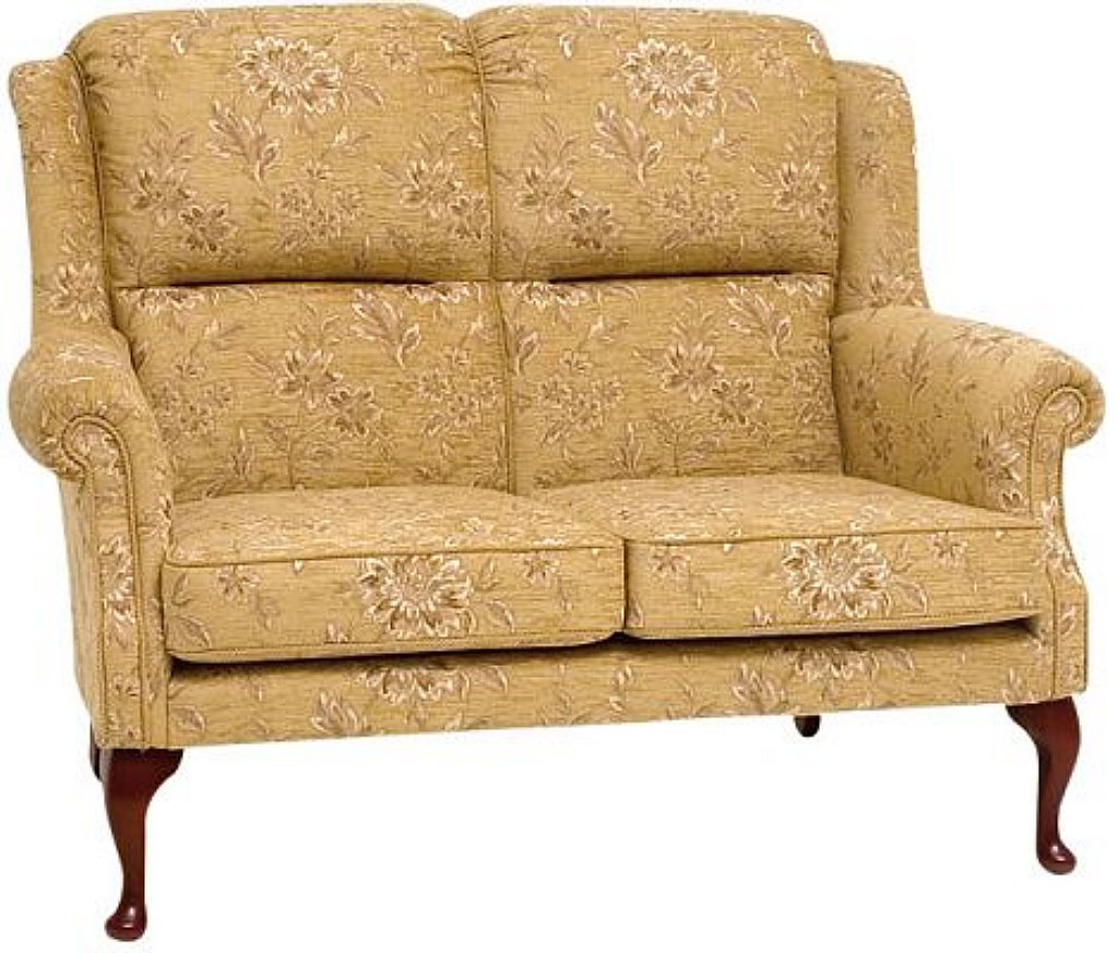 Vale Upholstery - Lucca Suite