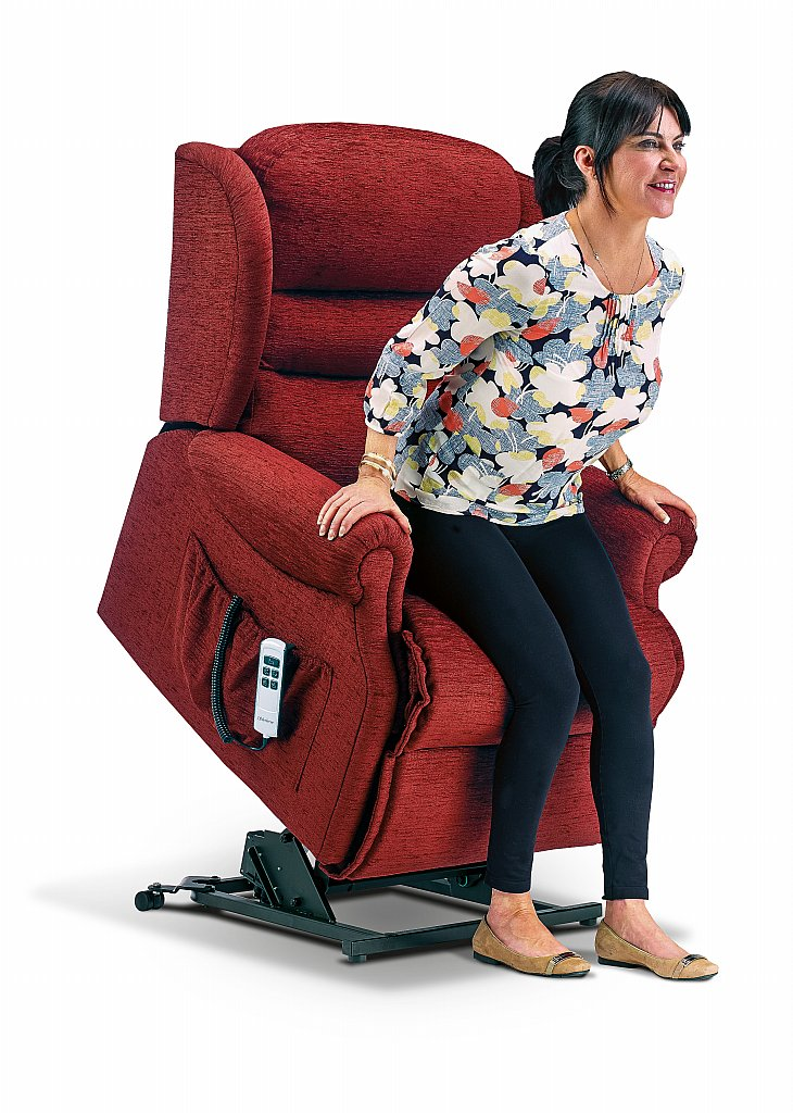 Sherborne - Ashford Lift and Rise Recliner