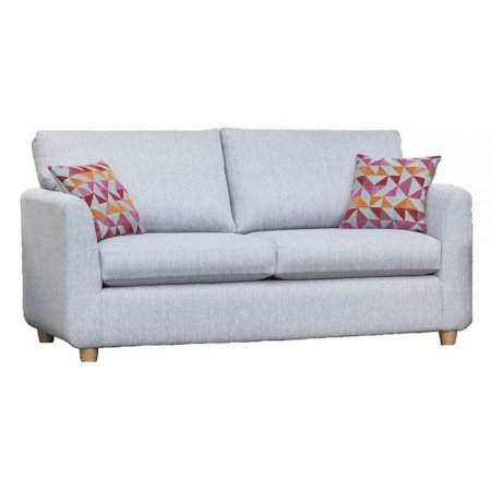 Alstons Upholstery - Cuvio 3 Seater Sofa