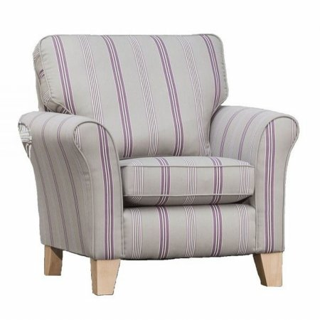 Alstons Upholstery - Cuvio Chair
