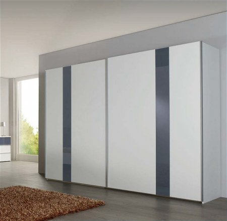 Nolte - Arago Sliding Door Wardrobe