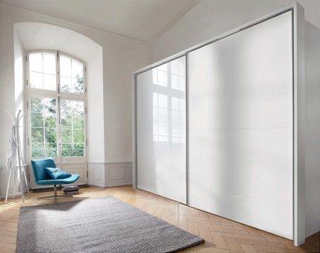 Nolte - Santara Siding Door Wardrobe