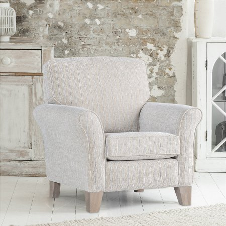 Alstons Upholstery - Cambridge Accent Chair