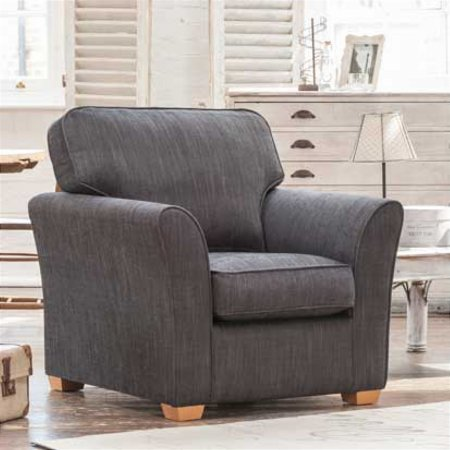 Alstons Upholstery - Padstow Armchair