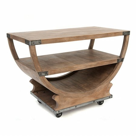13081/Willis-And-Gambier/Revival-Collection-Woodford-Dining-Cart