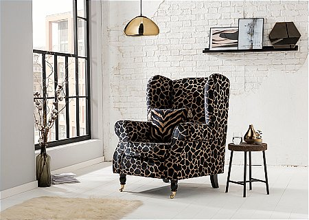 The Great Chair Company - Barrington Accent Chair