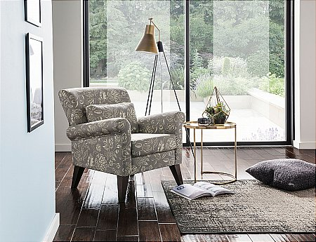 The Great Chair Company - Bloxham Accent Chair
