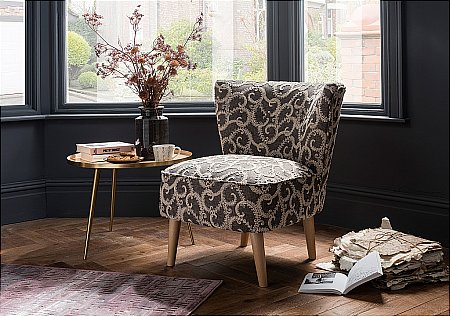 The Great Chair Company - Malmesbury Accent Chair