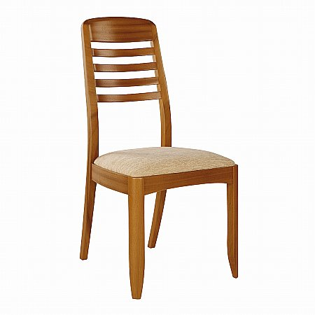 Nathan - Shades Teak Dining Chair
