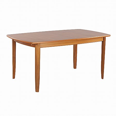 Nathan - Shades Teak Extending Table