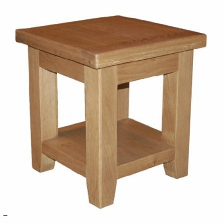 Sturtons - La Rochelle End Table