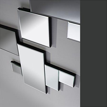 Deknudt Mirrors - Puzzle Mirror