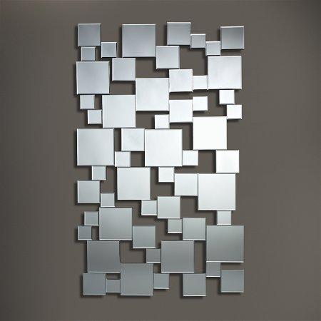 Deknudt Mirrors - Pixels Mirror